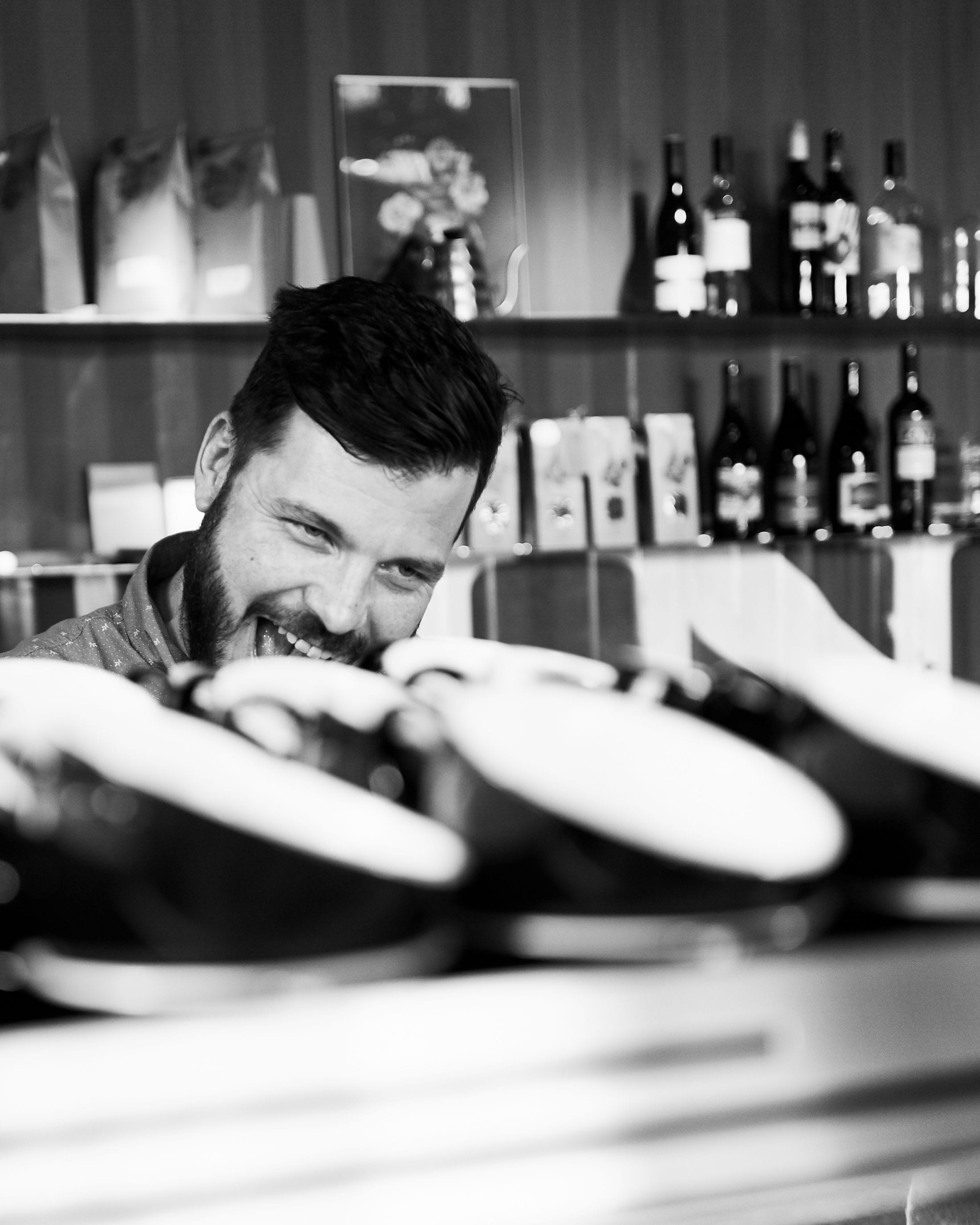Kaffeenetzwerk: Swiss Cup Taster Champion - CafetierSuisse