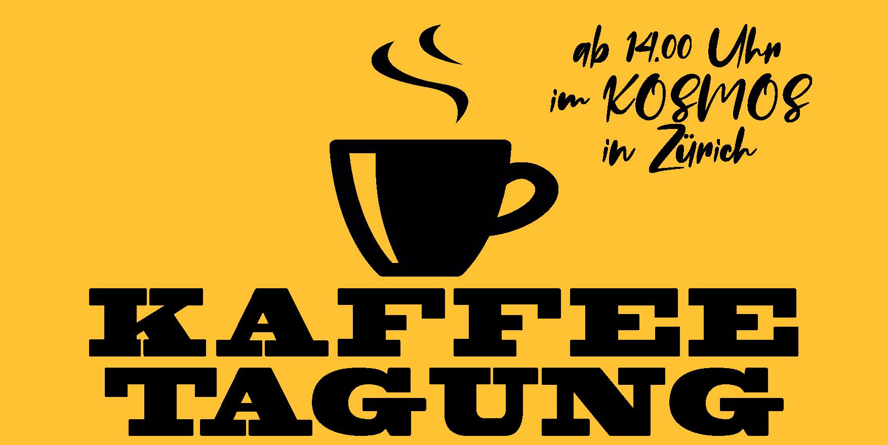 5. Kaffeetagung by CafetierSuisse - CafetierSuisse