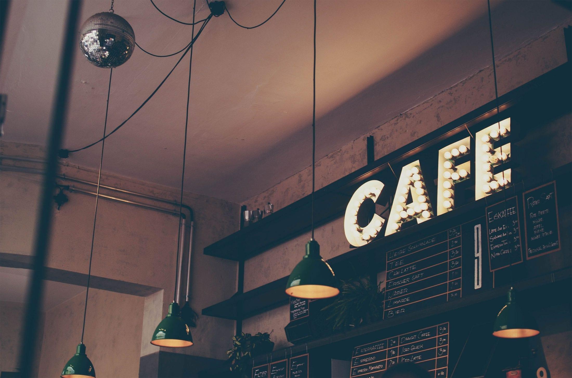 Kaffeetagung 2018 mit Special Guest 2-Cafetier Suisse - Schweizer Arbeitgeberverband Gastronomie 1