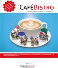 CaféBistro 02/16-CafetierSuisse – Schweizer Arbeitgeberverband Gastronomie