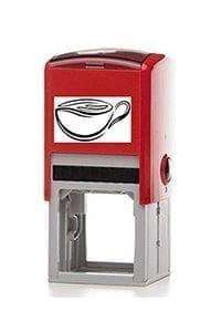 Stempel für Treuepässe - CafetierSuisse