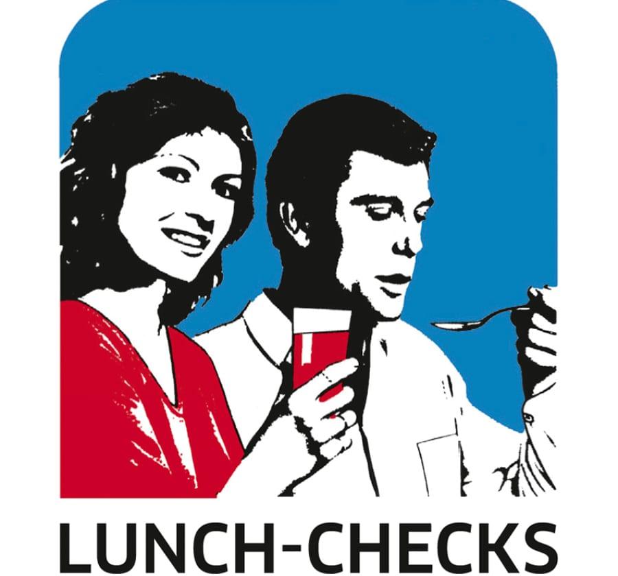 Schweizer Lunch-Check-CafetierSuisse – Schweizer Arbeitgeberverband Gastronomie