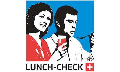 Schweizer Lunch-Check - CafetierSuisse 1