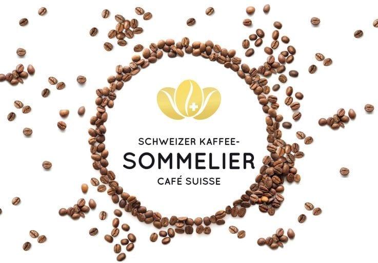Schweizer Kaffee-Sommelier - CafetierSuisse
