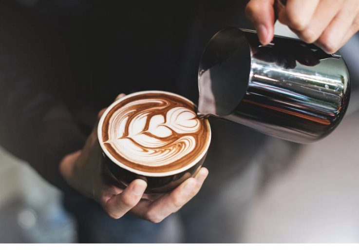 CaféBistro 1/2019 - CafetierSuisse
