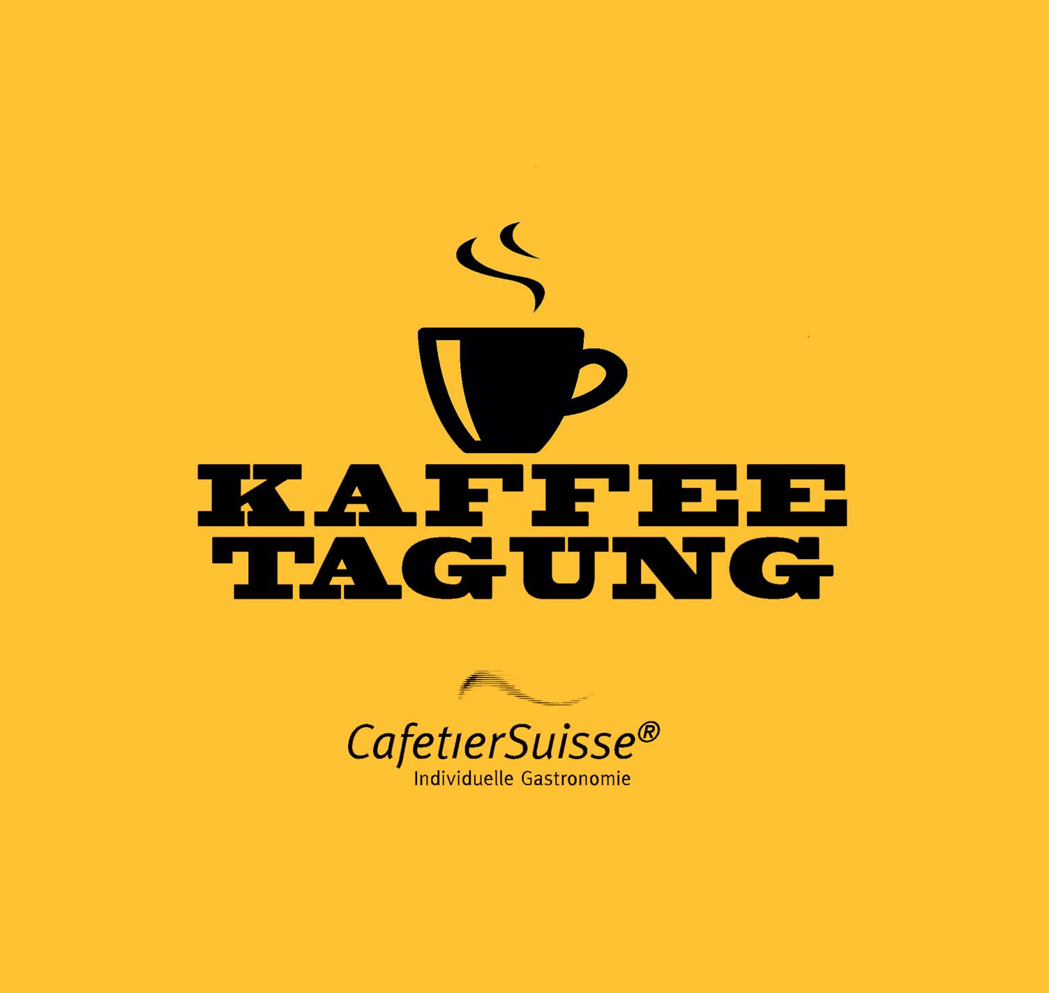 5. Kaffeetagung by CafetierSuisse - CafetierSuisse 3