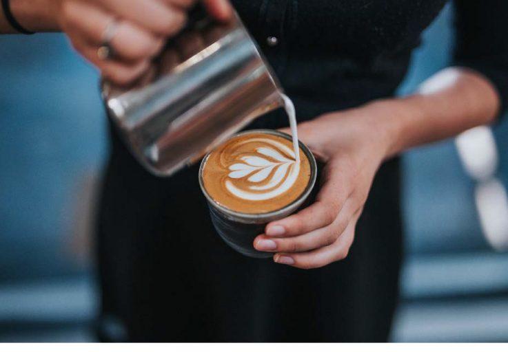 CaféBistro 5/19 - CafetierSuisse 1